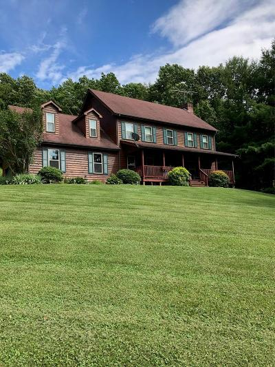 Hillsville Single Family Home For Sale: 665 Raintree Road