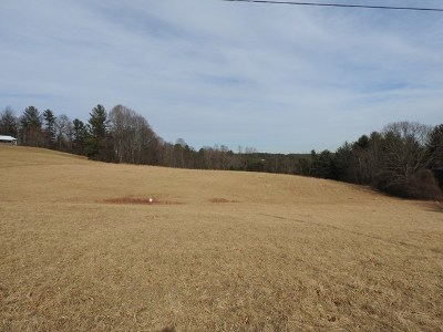 Carroll County, Grayson County Residential Lots & Land For Sale: Tbd Airport Rd