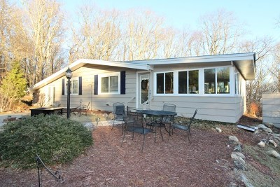Hillsville Single Family Home For Sale: 251 Groundhog Hills Rd