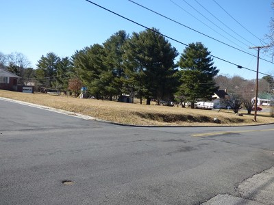 Wytheville Residential Lots & Land For Sale: Tbd Pine Street