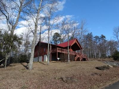 Carroll County, Grayson County Single Family Home For Sale: 1211 Starry Night Drive