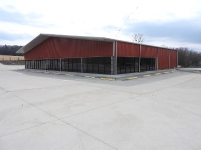 Carroll County, Grayson County Commercial For Sale: 30 Partridge Rd