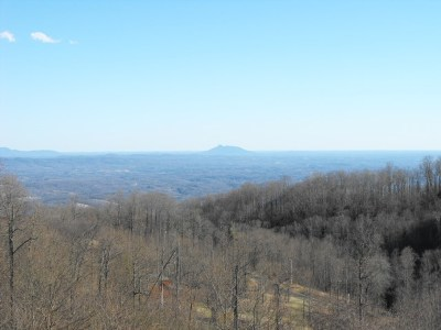 Carroll County, Grayson County Residential Lots & Land For Sale: Tbd Cabin Ridge Trail