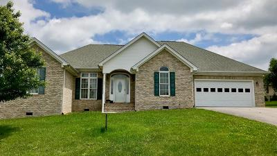 Wytheville Single Family Home For Sale: 150 Knollwood Lane