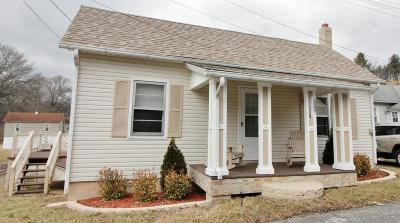 Grayson County Single Family Home For Sale: 108 Vine Street