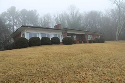 Marion Single Family Home For Sale: 359 Keller Lane