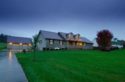 Bristol Single Family Home For Sale: 10322 Reedy Creek Road