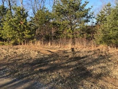 Wytheville Residential Lots & Land For Sale: Tbd Wildlife Dr.