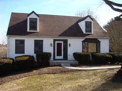 Wythe County Single Family Home For Sale: 200 Lakeview Drive