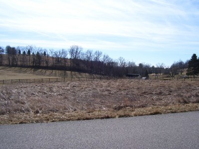 Abingdon Residential Lots & Land For Sale: Tbd Piper Spring Ave.rt. 1564