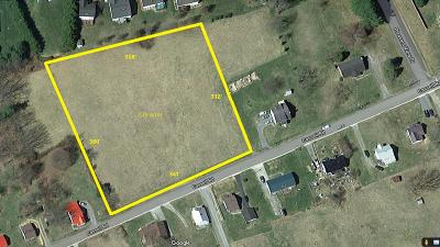 Wytheville Residential Lots & Land For Sale: Tbd Cassell Road