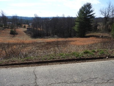 Carroll County, Grayson County Residential Lots & Land For Sale: Lot 4, 5 Lot 4 & 5 Knob Hill Ln