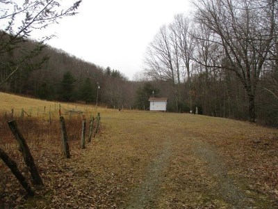 Carroll County, Grayson County Residential Lots & Land For Sale: Tbd Rocky Hollow