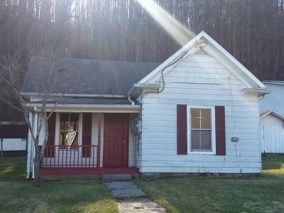 Marion Single Family Home For Sale: 2116 Wren Lane