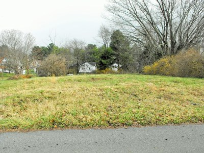 Wytheville Residential Lots & Land For Sale: 455 Ridge St