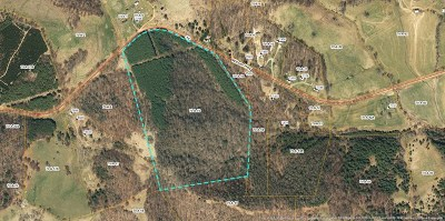 Independence Residential Lots & Land For Sale: Tbd Hwy 58e