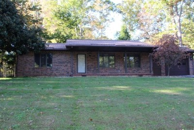 Abingdon Single Family Home For Sale: 17183 Dogwood Dr