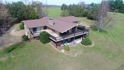 Carroll County Single Family Home For Sale: 164 Windswept Ln