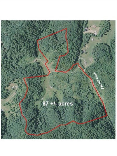 Abingdon Residential Lots & Land For Sale: 15446 Fall Hill Road