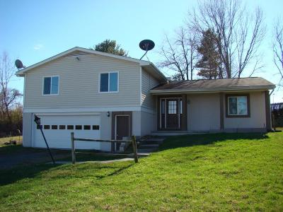 Wytheville Single Family Home For Sale: 105 Country Lane