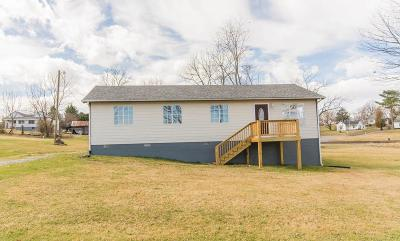 Wytheville Single Family Home For Sale: 735 16th