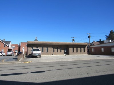 Carroll County, Grayson County Commercial For Sale: 211 Jefferson
