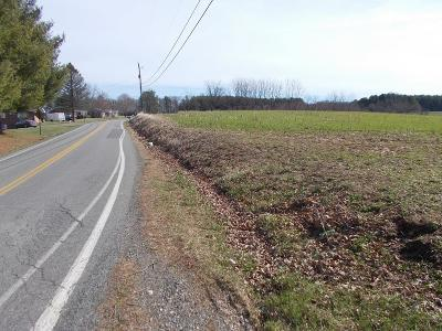 Galax Residential Lots & Land For Sale: Tbd Cranberry Rd