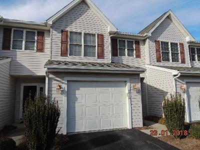 Wythe County Condo/Townhouse For Sale: 275 Pleasant View Dr.