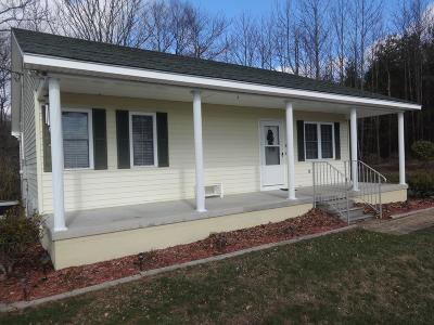 Carroll County Single Family Home For Sale: 149 St Mopritz