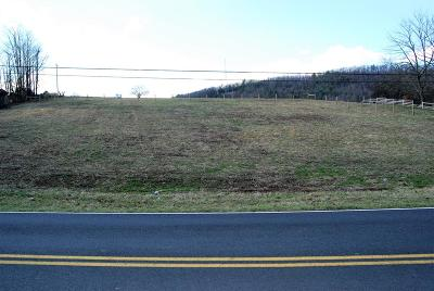 Rural Retreat Residential Lots & Land For Sale: Tbd Cedar Springs Rd.