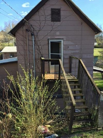 Bristol Multi Family Home For Sale: 1005 Vermont Ave