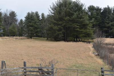 Galax Residential Lots & Land For Sale: 85 Crooked Creek Road
