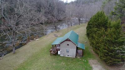 Carroll County Single Family Home For Sale: 6503 Panther Creek Road