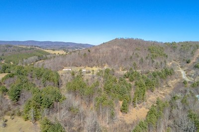 Fries Residential Lots & Land For Sale: Tbd Turkey Knob Rd