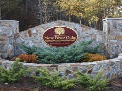 Carroll County, Grayson County Residential Lots & Land For Sale: Tbd New River Oaks Subdivision