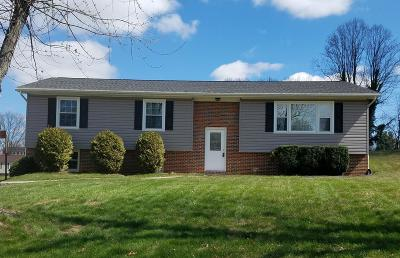Bristol Single Family Home For Sale: 15 Independence Drive