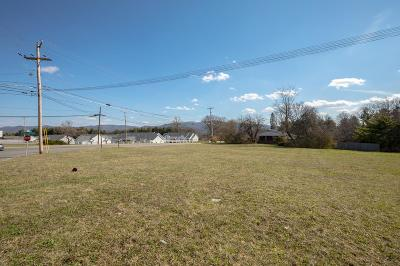 Wytheville Residential Lots & Land For Sale: Tbd Cove Road