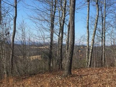 Carroll County, Grayson County Residential Lots & Land For Sale: Tbd Pipers Gap Rd.
