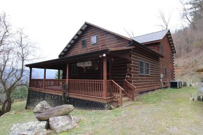 Elk Creek Single Family Home For Sale: 114 Hines Branch Rd.