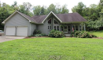 Carroll County, Grayson County Single Family Home For Sale: 556 Glenwood Ln.