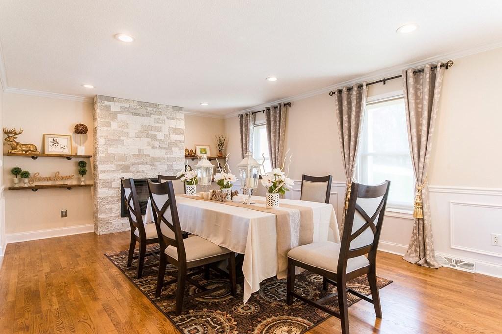 Listing: 250 Overlake Dr, Bristol, VA.  MLS# 64018   American Dream Real  Estate Group, Inc.   276 388 3440   Damascus VA Homes For Sale