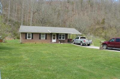 Wythe County Single Family Home For Sale: 2773 Grayson Turnpike