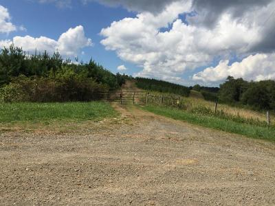 Carroll County, Grayson County Residential Lots & Land For Sale: 1675 Fireside Dr