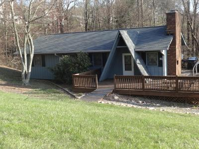 Carroll County Single Family Home For Sale: 51 Panorama Dr