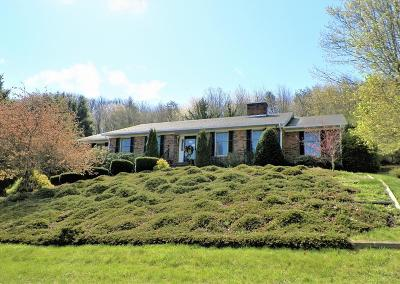 Wythe County Single Family Home For Sale: 1095 Fulton Street