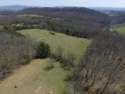 Wytheville Residential Lots & Land For Sale: Tbd Glade Rd.