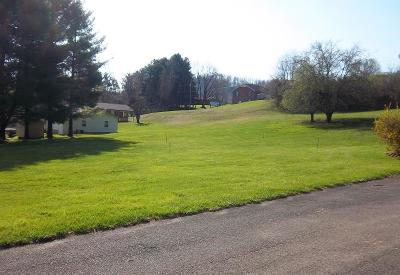 Galax Residential Lots & Land For Sale: Tbd Wheat Ridge Lane