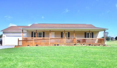 Meadowview Single Family Home For Sale: 20245 Shadowood Cir