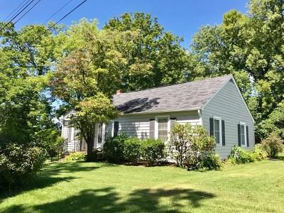 Bristol VA Single Family Home For Sale: $79,850