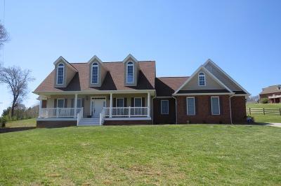 Abingdon VA Single Family Home For Sale: $329,900
